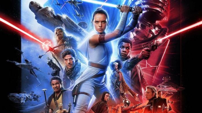 star wars episodio ix ascenso skywalker 1
