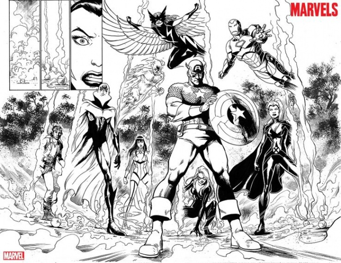 the marvels 2