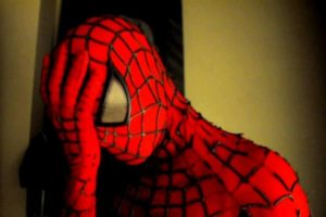 unsolved films spiderman 4 by sam raimi