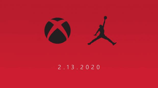 xbox adelanta una nueva colaboracion con michael jordan