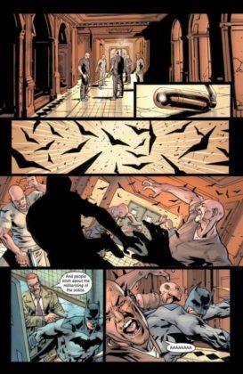 Batmans Grave Gadget 2