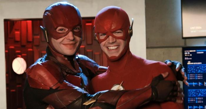 The Flash - Crisis en Tierras Infinitas - The CW