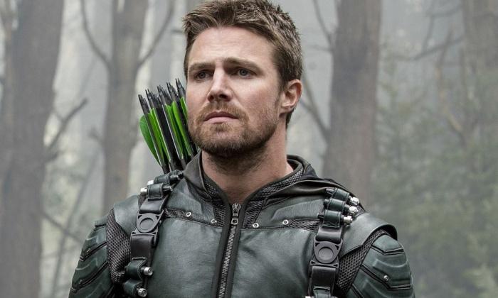 Momento que se desarrollará Green Arrow and the Canaries