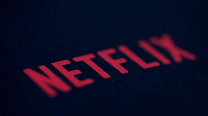 Netflix Series Television Streaming