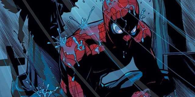 spider-man - rick remender