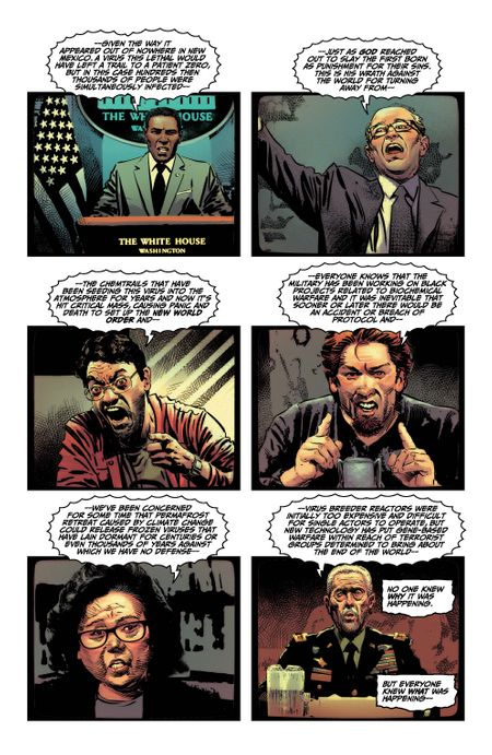 The Resistance 1 Page 3