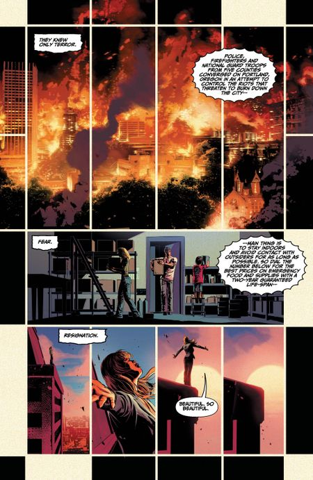The Resistance 1 Page 5