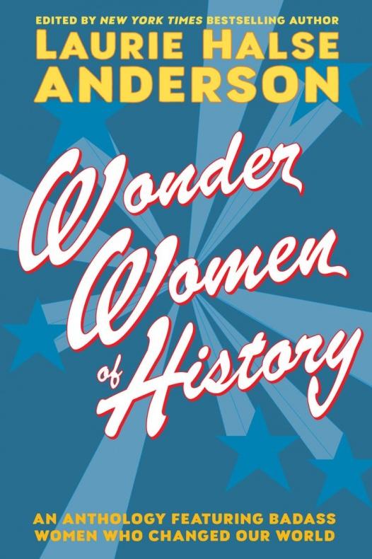 Wonder Women in History