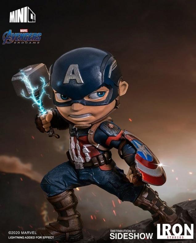 avengers endgame mini co figure captain america 1 1212858