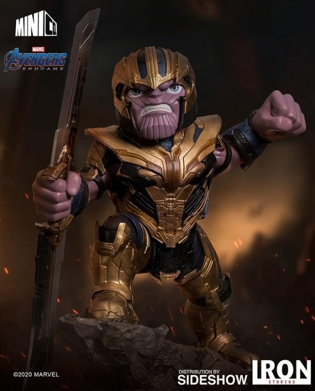 avengers endgame mini co figure thanos 1 1212851
