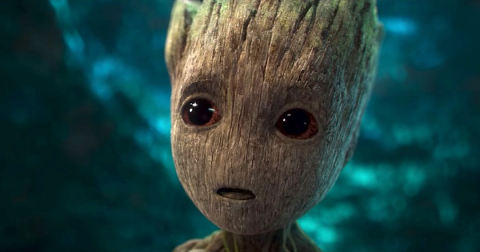baby groot gardiens galaxie 2 feature