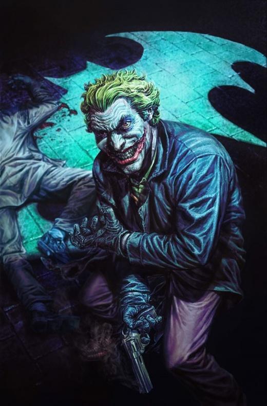 joker 80 5