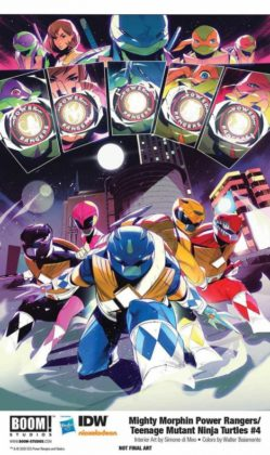 mighty morphin power rangers teenage mutant ninja turtles 4 prev 1209803
