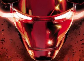 Iron Man - Daredevil - Marvel Comics - destacada