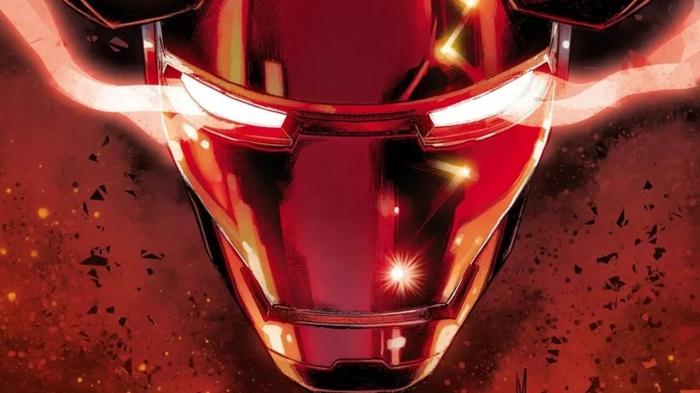 Iron Man - Daredevil - Marvel Comics - destacada