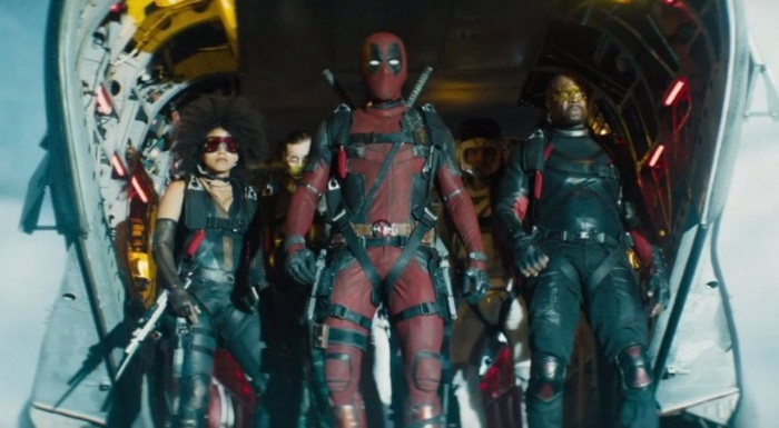 X-Force - Deadpool 2