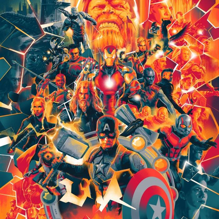 5. Avengers EG cover