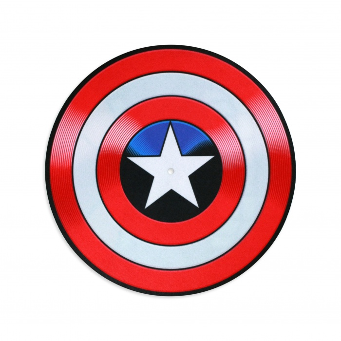 7. Avengers slip mat Side A