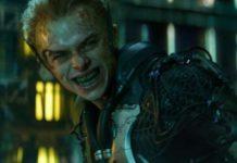 Dan DeHaan - Duende Verde - Amazing Spider-Man - Seis Siniestros