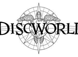 Logo Mundodisco