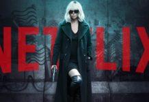 Atomic Blonde - Netflix