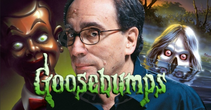 RL Stine wants Goosebumps 3 to be scarier and less funny