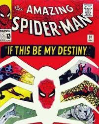 Spiderman 31