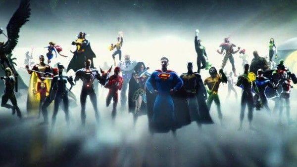 Universo Extendido de DC