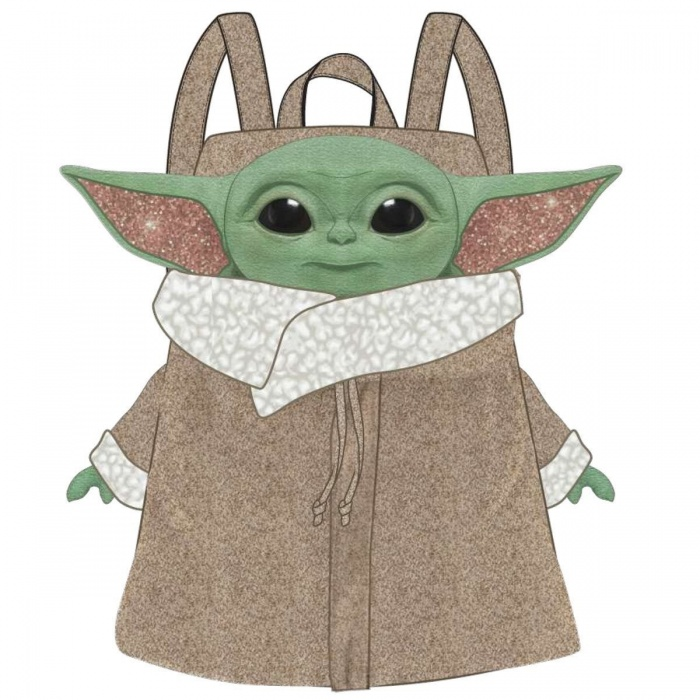 baby yoda backpack 1217169