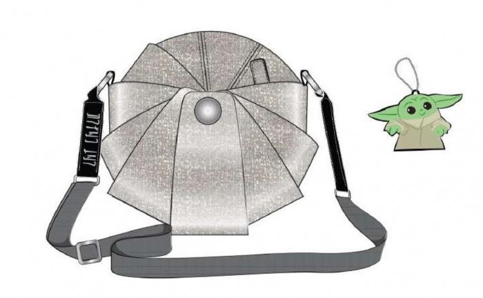 baby yoda purse 1217171