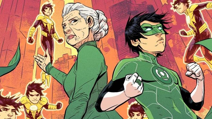 green lantern legacy publicity h 2020
