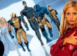 X-Men - Buffy