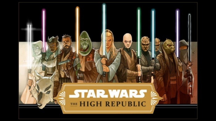 starwars high republic