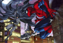 Batman - Spider-Man