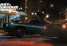 Fast & FuriousCrossroads