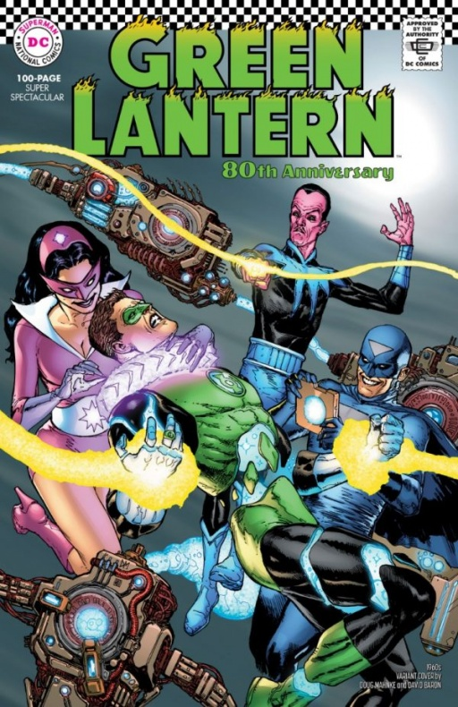 Green Lantern 80th Anniversary covers 3 600x924 1