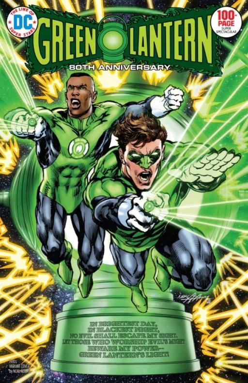 Green Lantern 80th Anniversary covers 4 600x924 1