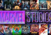 Marvel Studios - Fases 1 a 3