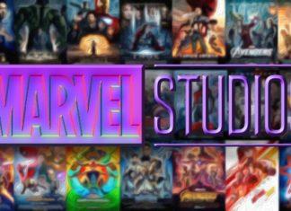 Marvel Studios - Fases 1 a 3