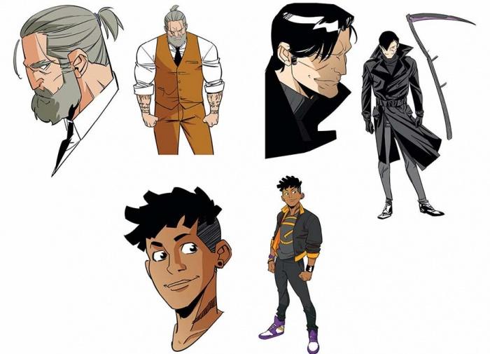 sevensecrets characterdesigns2 promo embed 2020