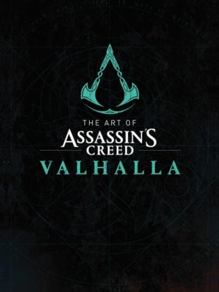 the art of assassins creed valhalla cover 1222182 1