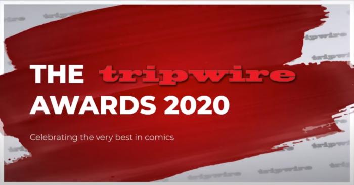 Tripwire 2020