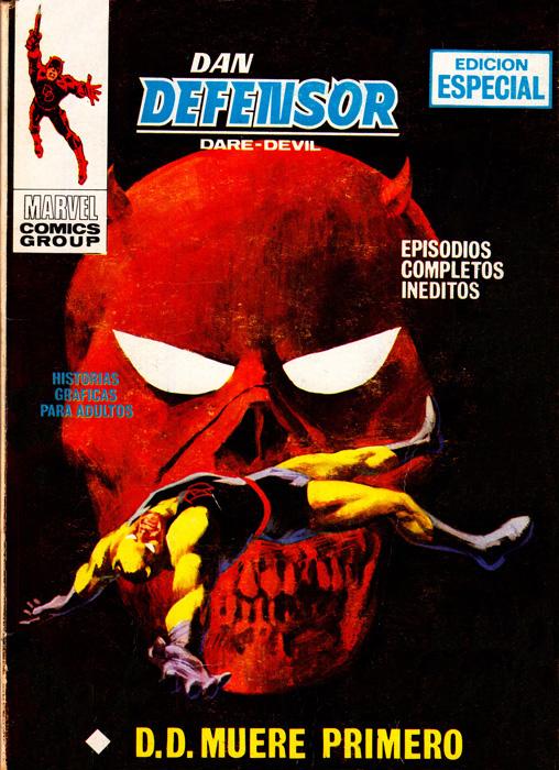 Dan Defensor 14