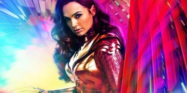 El director de Wonder Woman 1984 no quiere que DC