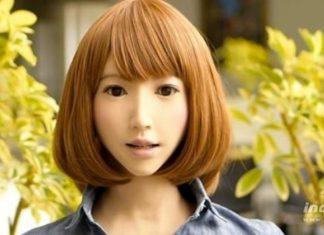 Erica, el primer robot real protagonista de una película de ciencia ficción