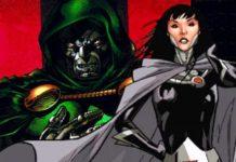 Lucía Von Bardas - Doctor Doom - Marvel