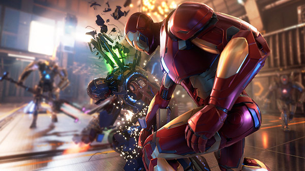 Marvels Avengers PS5 XSX 06 22 20