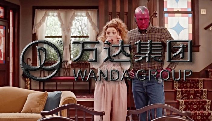 WandaVision - Wanda Group
