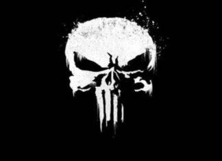Punisher - logo calavera