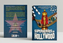 Superhéroes en Hollywood